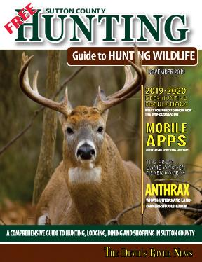 2019 Hunting Guide