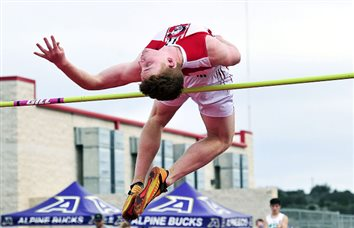 Sonora Hosts 2019 Annual Bronco Relays